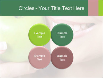 Healthy teeth PowerPoint Templates - Slide 38