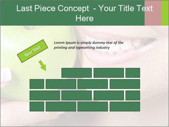 Healthy teeth PowerPoint Templates - Slide 46