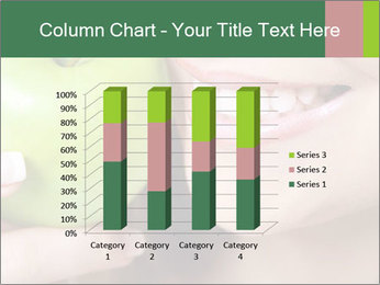 Healthy teeth PowerPoint Templates - Slide 50