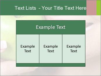 Healthy teeth PowerPoint Templates - Slide 59