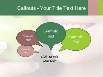 Healthy teeth PowerPoint Templates - Slide 73
