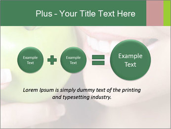 Healthy teeth PowerPoint Templates - Slide 75