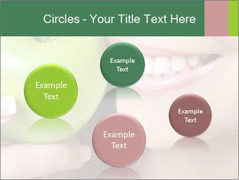 Healthy teeth PowerPoint Templates - Slide 77