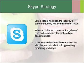 Healthy teeth PowerPoint Templates - Slide 8