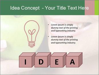 Healthy teeth PowerPoint Templates - Slide 80