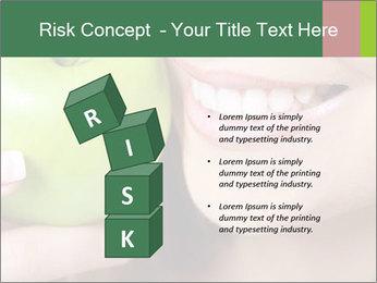 Healthy teeth PowerPoint Templates - Slide 81