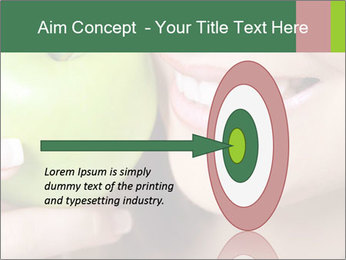 Healthy teeth PowerPoint Templates - Slide 83