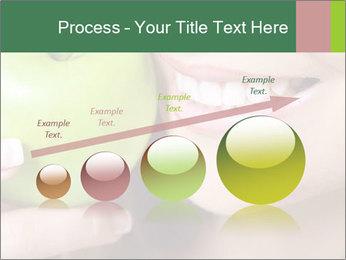 Healthy teeth PowerPoint Templates - Slide 87