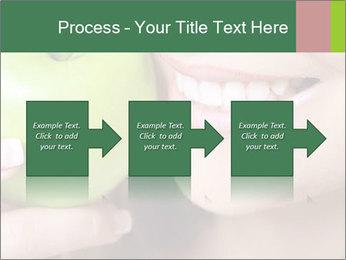 Healthy teeth PowerPoint Templates - Slide 88