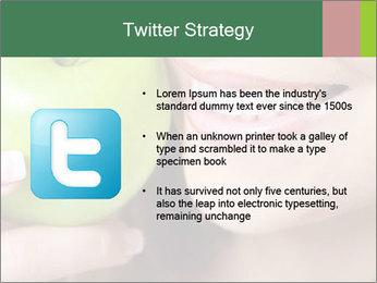 Healthy teeth PowerPoint Templates - Slide 9