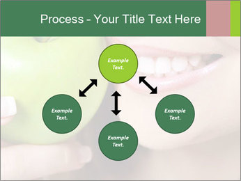 Healthy teeth PowerPoint Templates - Slide 91