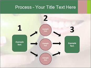 Healthy teeth PowerPoint Templates - Slide 92