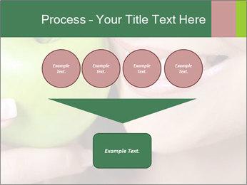 Healthy teeth PowerPoint Templates - Slide 93