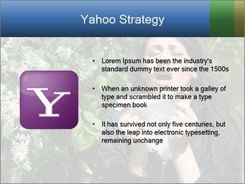 Allergy to pollen PowerPoint Templates - Slide 11