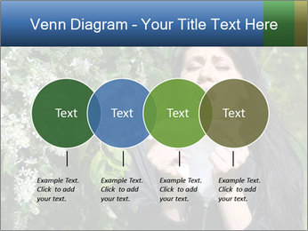 Allergy to pollen PowerPoint Templates - Slide 32