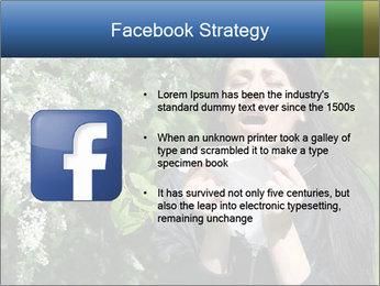 Allergy to pollen PowerPoint Templates - Slide 6