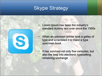 Allergy to pollen PowerPoint Templates - Slide 8