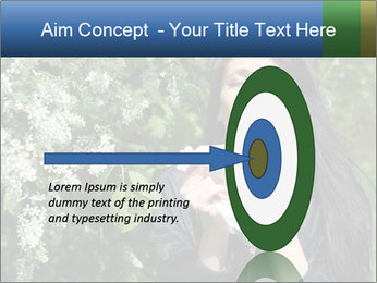 Allergy to pollen PowerPoint Template - Slide 83