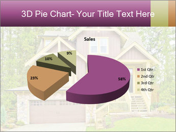 Luxury house PowerPoint Template - Slide 35