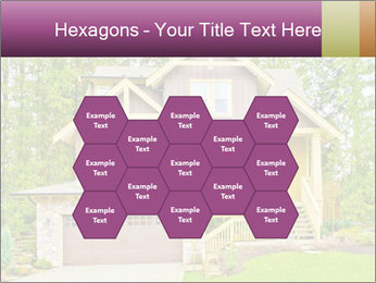 Luxury house PowerPoint Template - Slide 44
