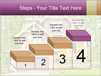 Luxury house PowerPoint Template - Slide 64