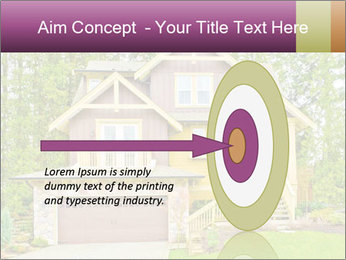 Luxury house PowerPoint Template - Slide 83