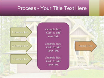 Luxury house PowerPoint Template - Slide 85