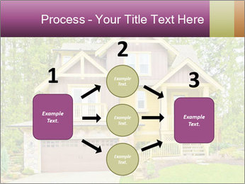 Luxury house PowerPoint Template - Slide 92