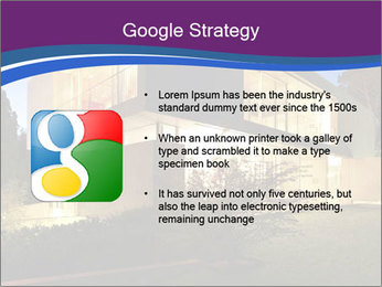 New architecture PowerPoint Templates - Slide 10