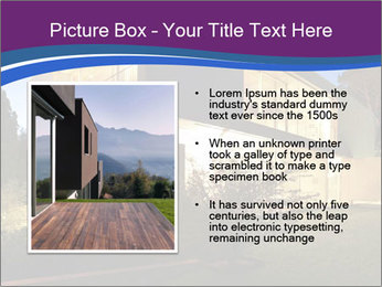 New architecture PowerPoint Template - Slide 13