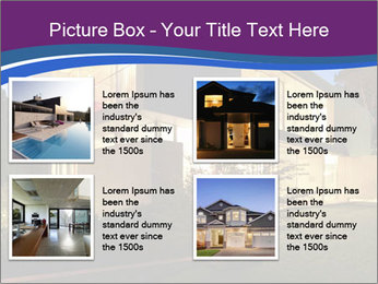 New architecture PowerPoint Template - Slide 14