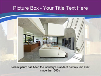 New architecture PowerPoint Template - Slide 15