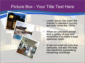 New architecture PowerPoint Template - Slide 17