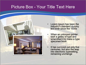 New architecture PowerPoint Template - Slide 20