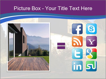 New architecture PowerPoint Templates - Slide 21