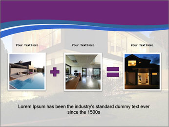 New architecture PowerPoint Templates - Slide 22