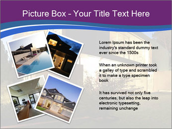 New architecture PowerPoint Template - Slide 23