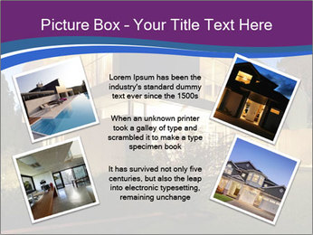 New architecture PowerPoint Templates - Slide 24