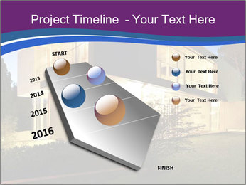New architecture PowerPoint Template - Slide 26