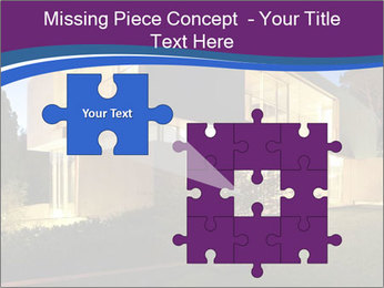 New architecture PowerPoint Templates - Slide 45