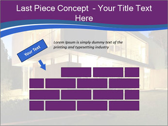 New architecture PowerPoint Template - Slide 46