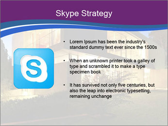 New architecture PowerPoint Template - Slide 8