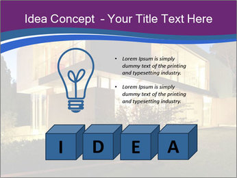 New architecture PowerPoint Template - Slide 80