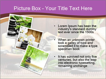 Aromatic Candles PowerPoint Template - Slide 17