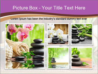 Aromatic Candles PowerPoint Template - Slide 19