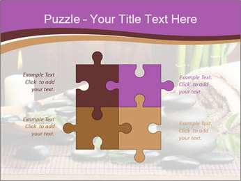 Aromatic Candles PowerPoint Template - Slide 43