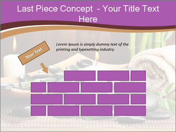 Aromatic Candles PowerPoint Template - Slide 46