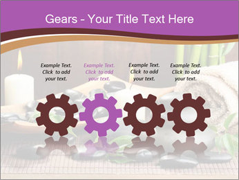 Aromatic Candles PowerPoint Templates - Slide 48
