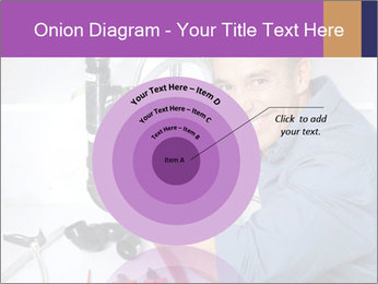 Handsome Plumber PowerPoint Template - Slide 61
