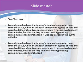 0000090881 PowerPoint Template - Slide 2